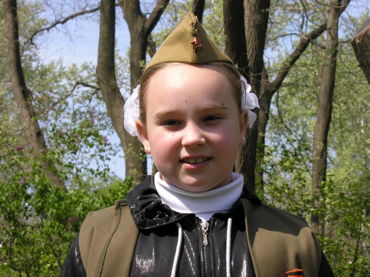 Дети фото валерия иванова